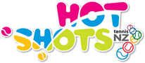 hot shots tennis nz