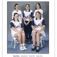 1998 99 Girls 12 Sect 2