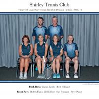 Shirley DIV 1 Mixed x6